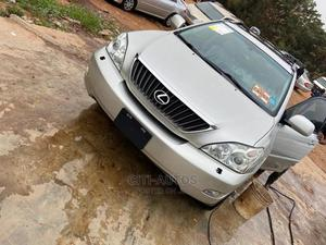 Lexus RX 2008 350 AWD Silver | Cars for sale in Oyo State, Ibadan