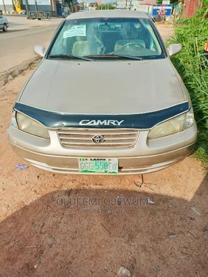 Toyota Camry 2003 Gold | Cars for sale in Oyo State, Ibadan