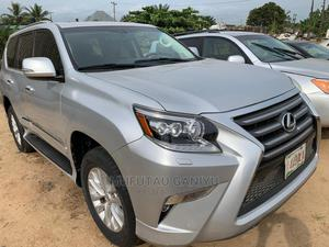 Lexus GX 2016 460 Luxury Silver | Cars for sale in Lagos State, Yaba