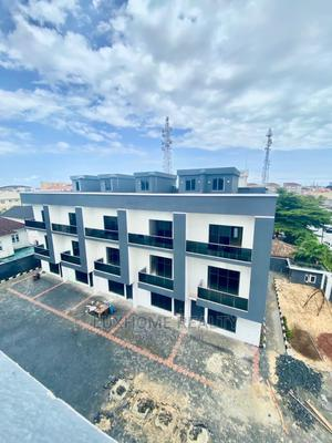 4bdrm Duplex in Swansea, Lekki for Sale | Houses & Apartments For Sale for sale in Lagos State, Lekki