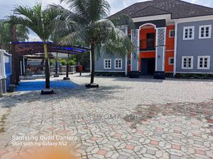 5bdrm Duplex in Farm Road 2 Estate, Obio-Akpor for Rent | Houses & Apartments For Rent for sale in Rivers State, Obio-Akpor