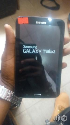 Samsung Galaxy Tab 3 7.0 For Sale | Tablets for sale in Lagos State, Ikeja