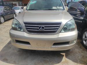 Lexus GX 2008 470 Gold | Cars for sale in Lagos State, Ikeja