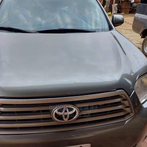 Toyota Highlander 2010 Green | Cars for sale in Lagos State, Ojodu