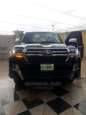 Toyota Sequoia 2020 Black | Cars for sale in Imo State, Owerri