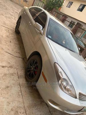 Lexus ES 2004 330 Sedan Silver   Cars for sale in Oyo State, Ibadan