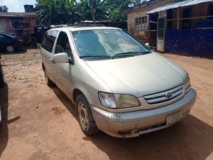 Toyota Sienna 2002 Silver   Cars for sale in Imo State, Owerri