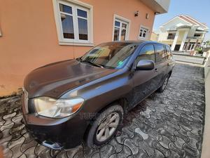 Toyota Highlander 2009 V6 Gray | Cars for sale in Lagos State, Lekki