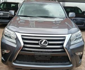 Lexus GX 2017 460 Luxury Gray | Cars for sale in Abuja (FCT) State, Asokoro