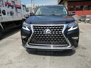 Lexus GX 2011 Black | Cars for sale in Lagos State, Magodo
