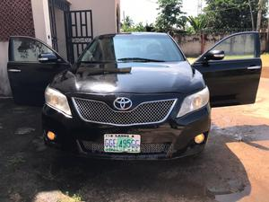 Toyota Camry 2009 Black | Cars for sale in Edo State, Benin City