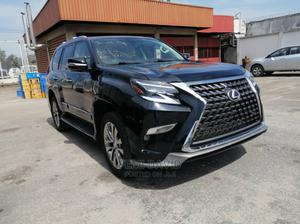 Lexus GX 2010 460 Black | Cars for sale in Lagos State, Magodo