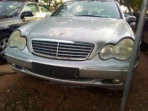 Mercedes-Benz C240 2004 Silver | Cars for sale in Lagos State, Ikeja