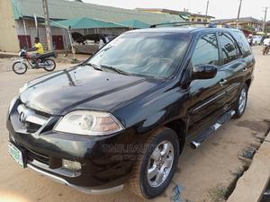 Acura MDX 2006 Black | Cars for sale in Lagos State, Egbe Idimu