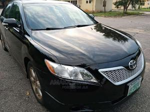 Toyota Camry 2008 Black   Cars for sale in Delta State, Oshimili South