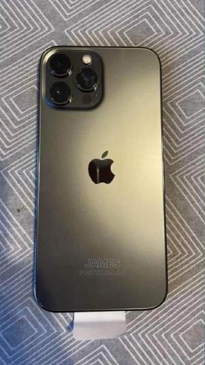 New Apple iPhone 13 Pro 256 GB Gray   Mobile Phones for sale in Lagos State, Surulere