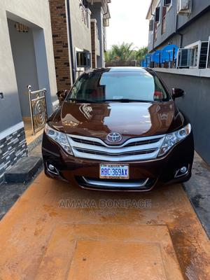 Toyota Venza 2013 Brown | Cars for sale in Delta State, Oshimili South