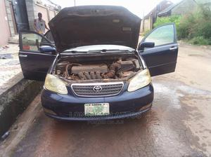 Toyota Corolla 2006 Blue | Cars for sale in Enugu State, Enugu