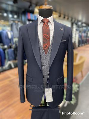 Real Turkey Material Suits | Clothing for sale in Lagos State, Ikorodu