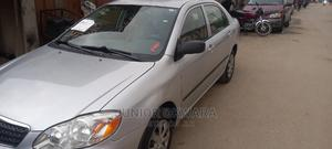 Toyota Corolla 2005 Silver | Cars for sale in Lagos State, Mushin