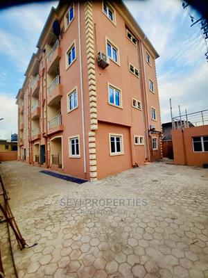 2bdrm Apartment in Kilo for Rent | Houses & Apartments For Rent for sale in Surulere, Kilo