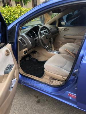 Honda City 2006 Blue   Cars for sale in Abuja (FCT) State, Central Business District