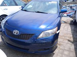 Toyota Camry 2007 Blue   Cars for sale in Lagos State, Apapa