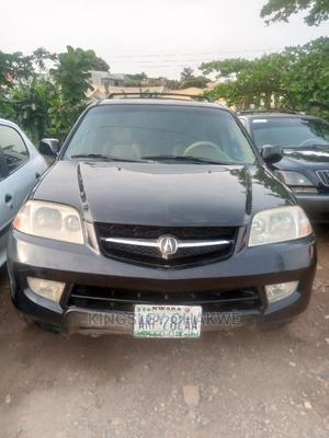 Acura MDX 2006 Black | Cars for sale in Abuja (FCT) State, Karu