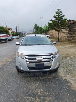 Ford Edge 2013 Silver | Cars for sale in Lagos State, Ikeja