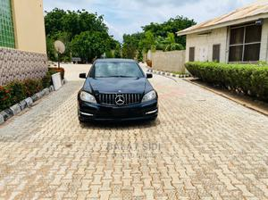 Mercedes-Benz C300 2008 Black | Cars for sale in Kano State, Kano Municipal