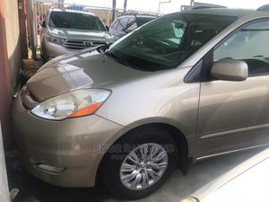 Toyota Sienna 2008 Gold | Cars for sale in Lagos State, Ikeja