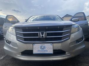 Honda Accord Crosstour 2010 Silver | Cars for sale in Kwara State, Ilorin South