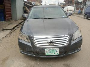 Toyota Avalon 2009 Gray   Cars for sale in Lagos State, Surulere