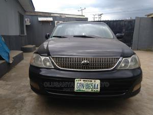 Toyota Avalon 2000 3.0 Black   Cars for sale in Lagos State, Alimosho