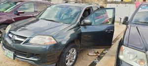 Acura MDX 2005 Gray   Cars for sale in Lagos State, Ikotun/Igando