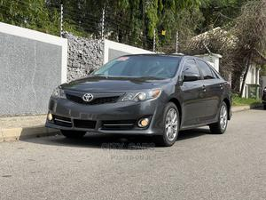 Toyota Camry 2012 Gray   Cars for sale in Abuja (FCT) State, Asokoro