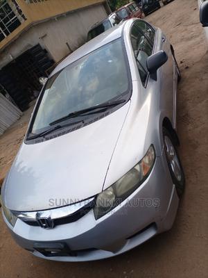 Honda Accord 2010 Silver | Cars for sale in Lagos State, Ifako-Ijaiye