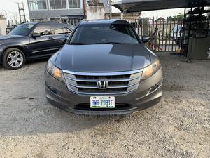 Honda Accord Crosstour 2010 EX Gray | Cars for sale in Lagos State, Amuwo-Odofin
