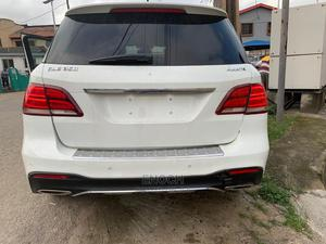 Mercedes-Benz GLE-Class 2016 White | Cars for sale in Lagos State, Surulere
