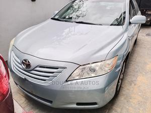 Toyota Camry 2007 Blue | Cars for sale in Lagos State, Magodo
