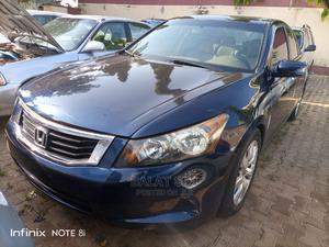 Honda Accord 2008 Blue | Cars for sale in Kaduna State, Kaduna / Kaduna State