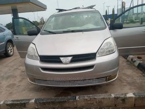 Toyota Sienna 2005 Silver   Cars for sale in Osun State, Osogbo