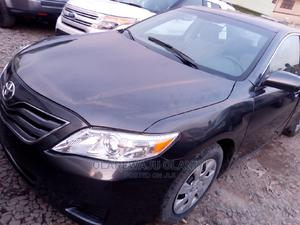 Toyota Camry 2010 Gray | Cars for sale in Lagos State, Ogba