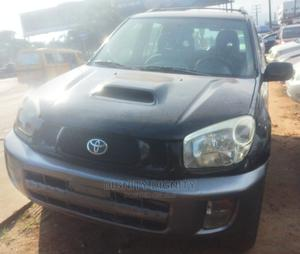 Toyota RAV4 2003 Automatic Black   Cars for sale in Lagos State, Ikorodu