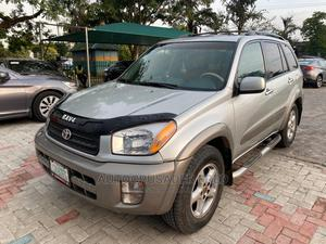 Toyota RAV4 2003 Automatic Silver   Cars for sale in Abuja (FCT) State, Mabushi