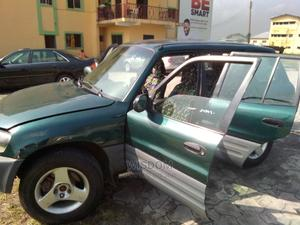Toyota RAV4 2000 Automatic Green   Cars for sale in Rivers State, Port-Harcourt