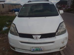 Toyota Sienna 2006 White   Cars for sale in Rivers State, Port-Harcourt