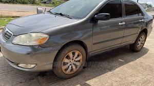 Toyota Corolla 2007 LE Gray | Cars for sale in Oyo State, Ibadan