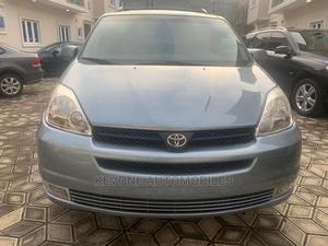 Toyota Sienna 2005 XLE Blue   Cars for sale in Lagos State, Lekki