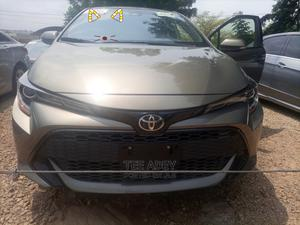 New Toyota Corolla 2019 SE (1.8L 4cyl 2A) Gray | Cars for sale in Abuja (FCT) State, Galadimawa